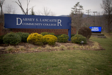 Local community college restructuring in tough times