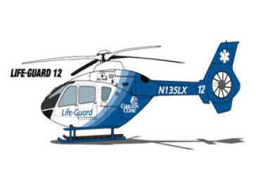 Emergency helicopter may be coming to local hospital