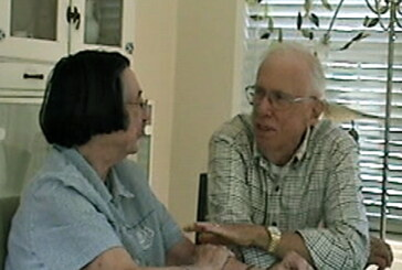 Gift promotes understanding about dementia