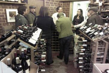 Rockbridge area residents sample local food and drink