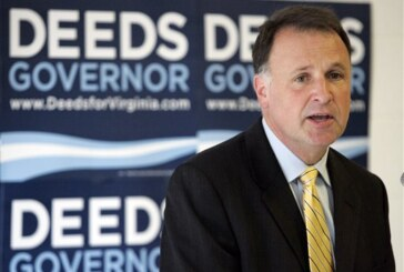 Creigh Deeds secures fifth re-election to Virginia Senate