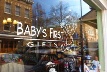 Business blossoms in Lexington