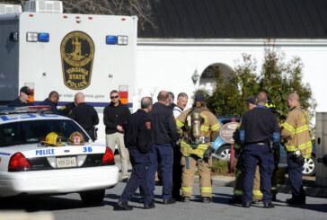 Bomb defused at Lynchburg school