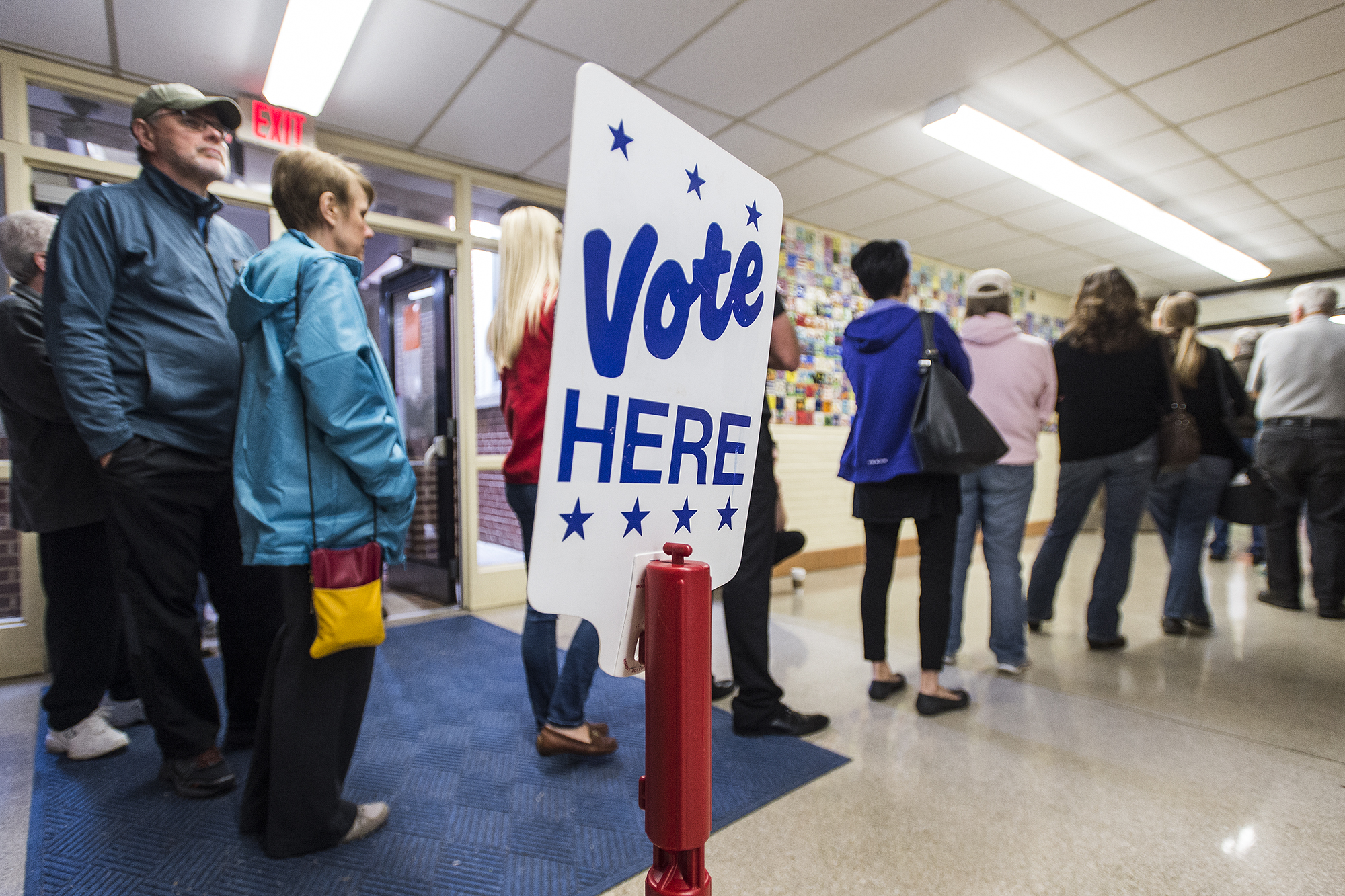 Four candidates compete for three seats on Buena Vista School Board
