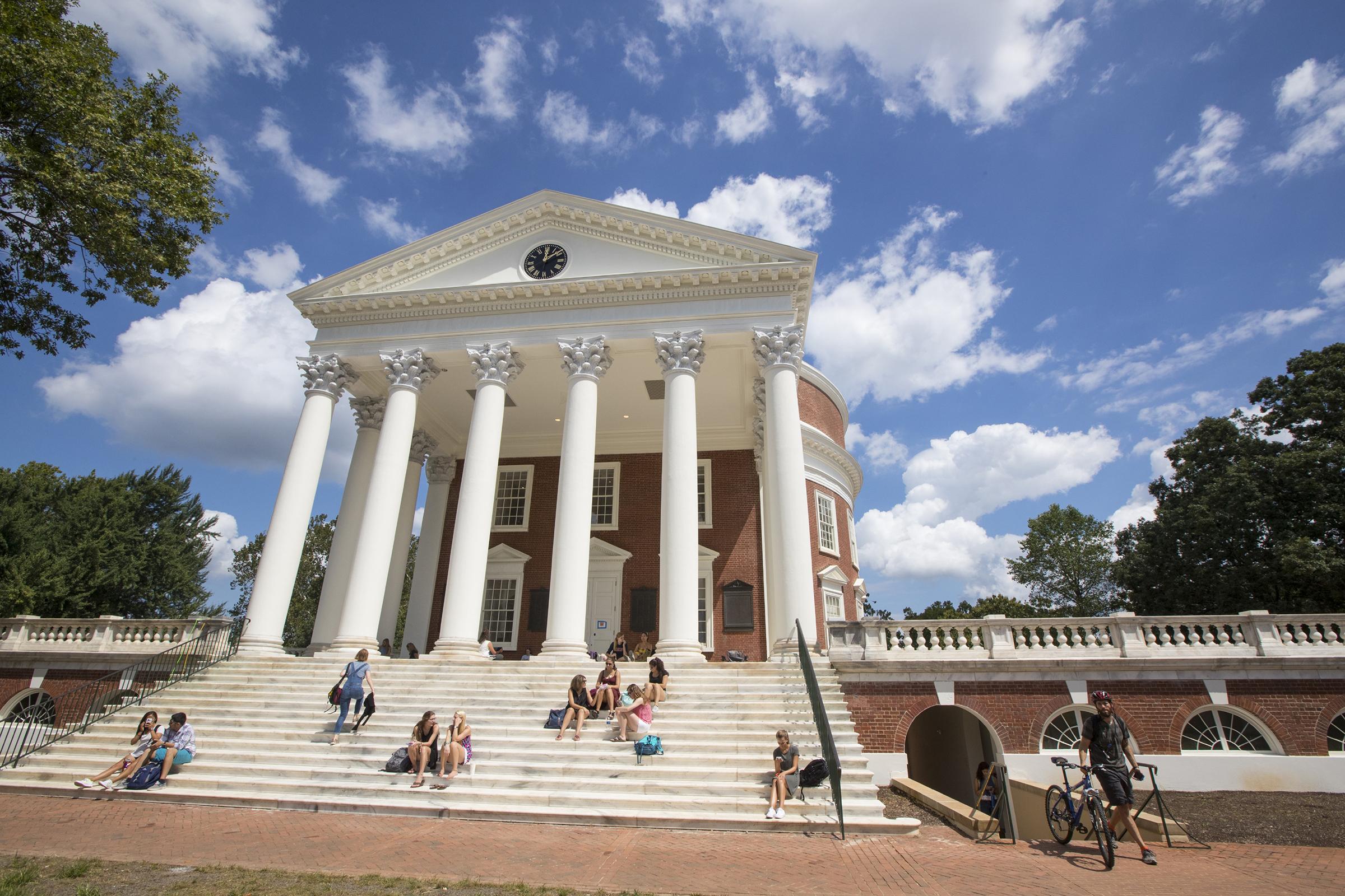 Virginia College Application Week begins Monday