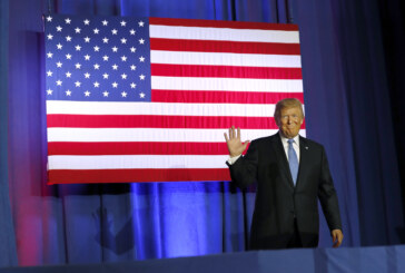 Trump pitches tax cut as 'middle class miracle'
