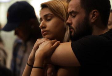 Vegas shooter killed 59, injured hundreds