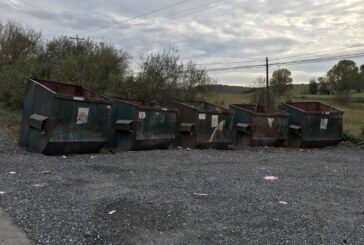 Rockbridge County ditches dumpsters in trash collection overhaul