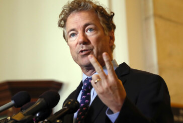 Rand Paul's neighbor pleads not guilty in attack