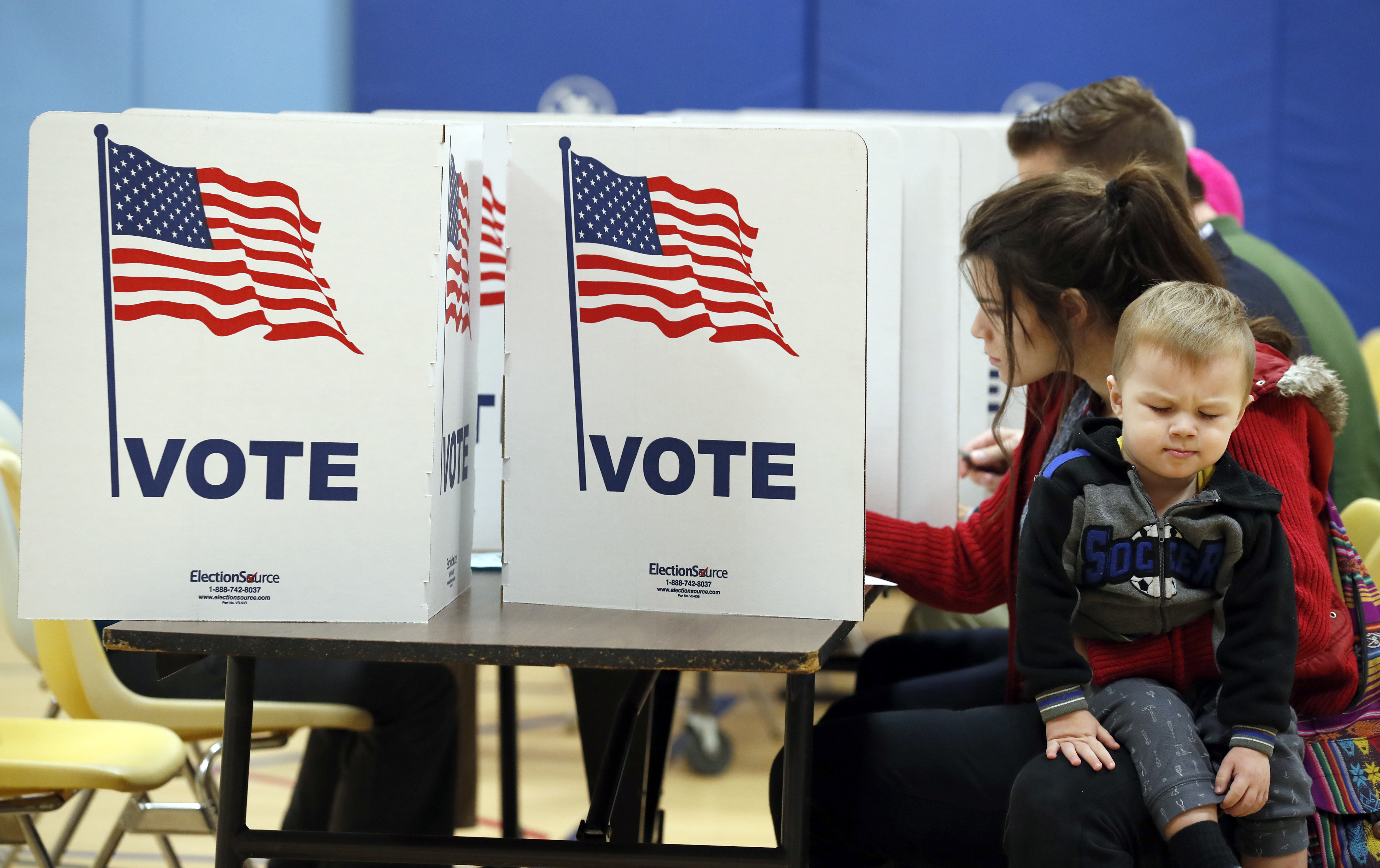 Rockbridge County follows national trend toward uncontested elections