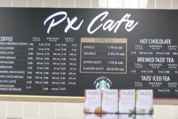 Starbucks brews up success in opening weeks