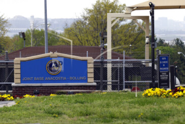 FBI says suspicious packages sent to military sites, CIA