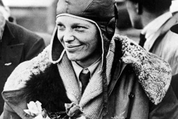 Same bones, different theory: Is it Amelia Earhart?