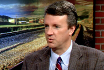 Del. Ben Cline will address tariffs if elected to Congress