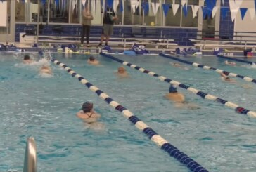 Reigning ODAC swim champions energetic for another promising season
