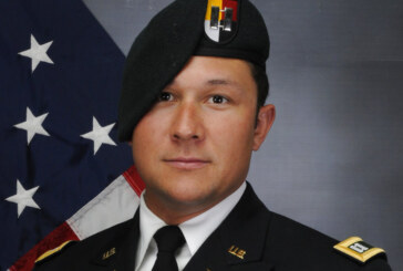 Fallen elite soldier called Lexington home