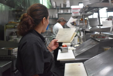 Southern Inn offers southern hospitality to Puerto Rican culinary student