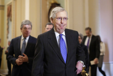 Senate to vote on dueling proposals to end government shutdown