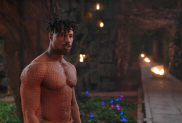 Oscar nods honor 'Roma,' 'The Favourite,' 'Black Panther'