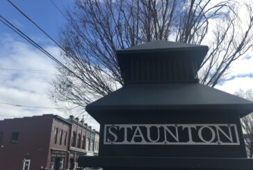 Staunton implements text-to-911 technology