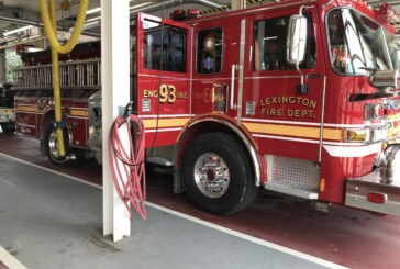 Four firefighters do the jobs of 18 in Lexington
