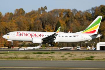 European countries ground Boeing 737 Max 8s after Ethiopia crash