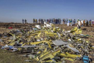 Ethiopian government: Crew followed Boeing procedures