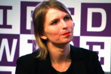 Chelsea Manning seeks immediate release from Virginia jail