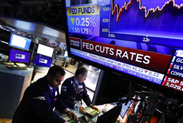Fed cuts rates for 3rd time this year, but signals it will now pause
