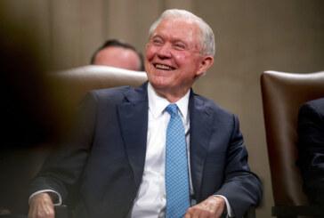 Sessions faces uncertain path to Senate