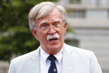 John Bolton declines to appear for impeachment inquiry