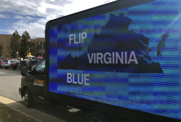 Virginia Democrats flip Senate and House