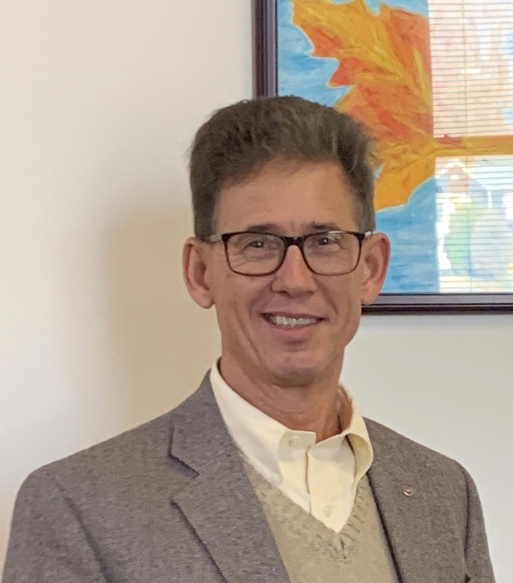Lexington hires new city manager