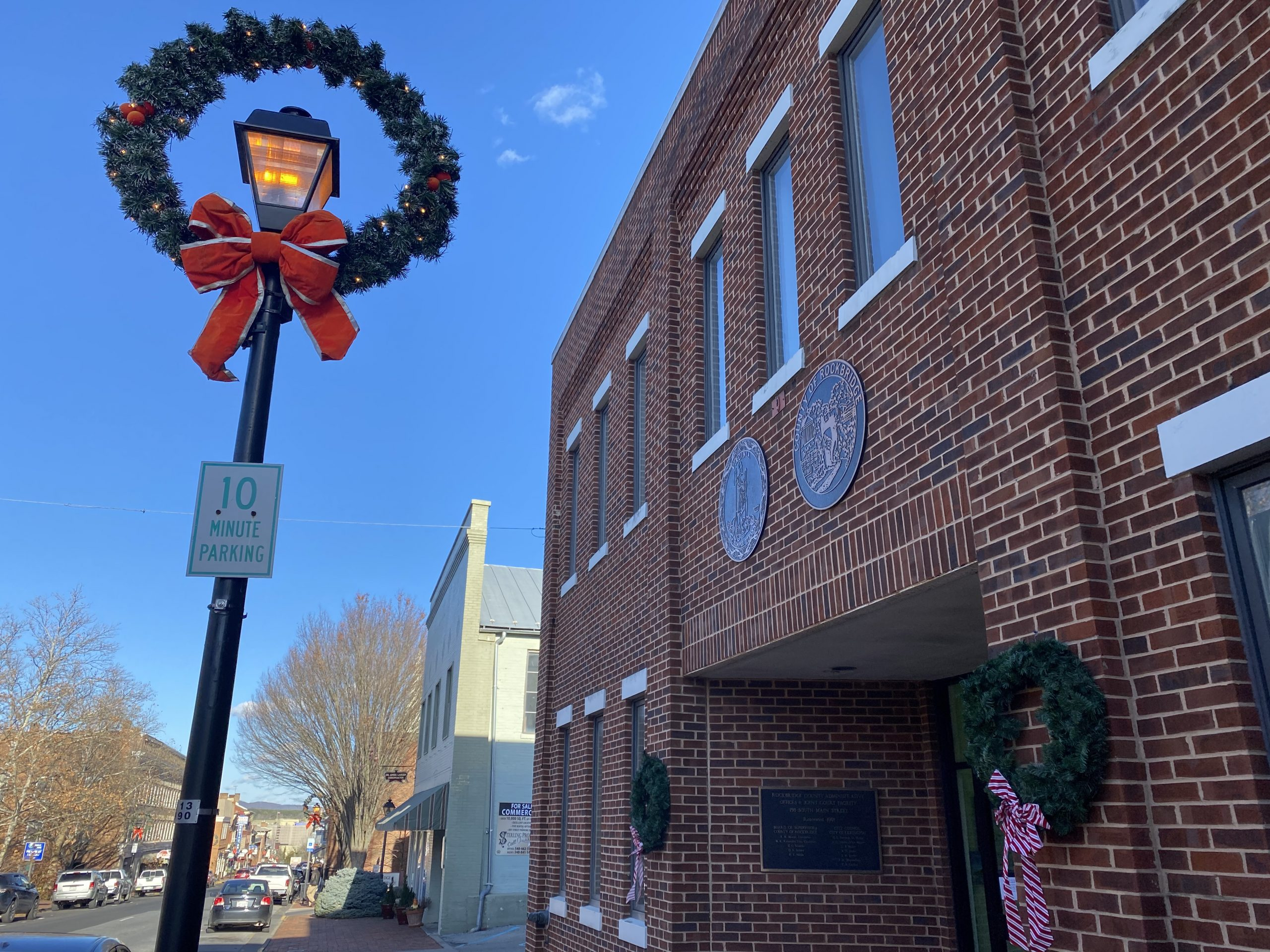 Rockbridge County Board of Supervisors to receive 125% raise in January