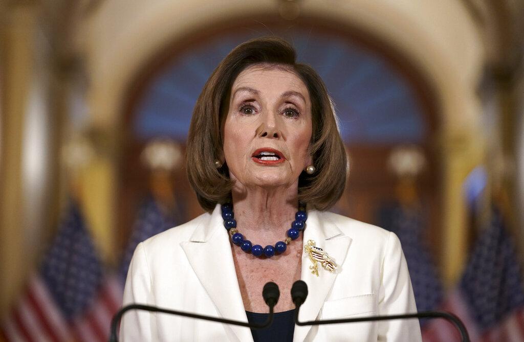 Democrats take next step toward impeaching Trump
