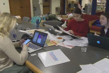 W&L students get ready to weigh in on presidential race