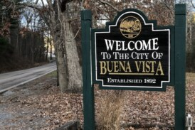Buena Vista officials discuss ideas to cut costs