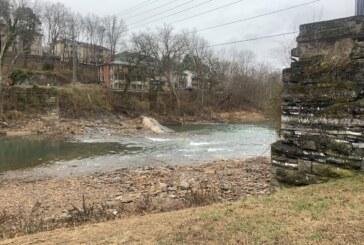 Upgrades under consideration for Lexington's Jordan's Point