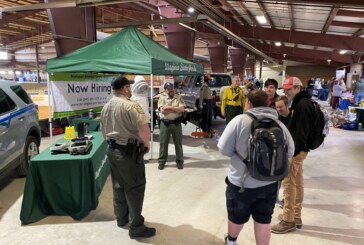 Inaugural CareerFest connects businesses in Rockbridge with local students
