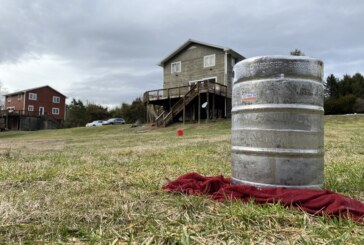 No new noise regs for W&L student parties in Rockbridge County
