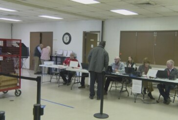 Democrats in Lexington focus on who can beat Trump