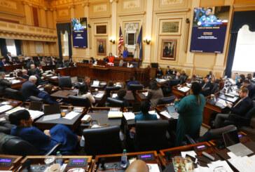Virginia lawmakers face looming deadline