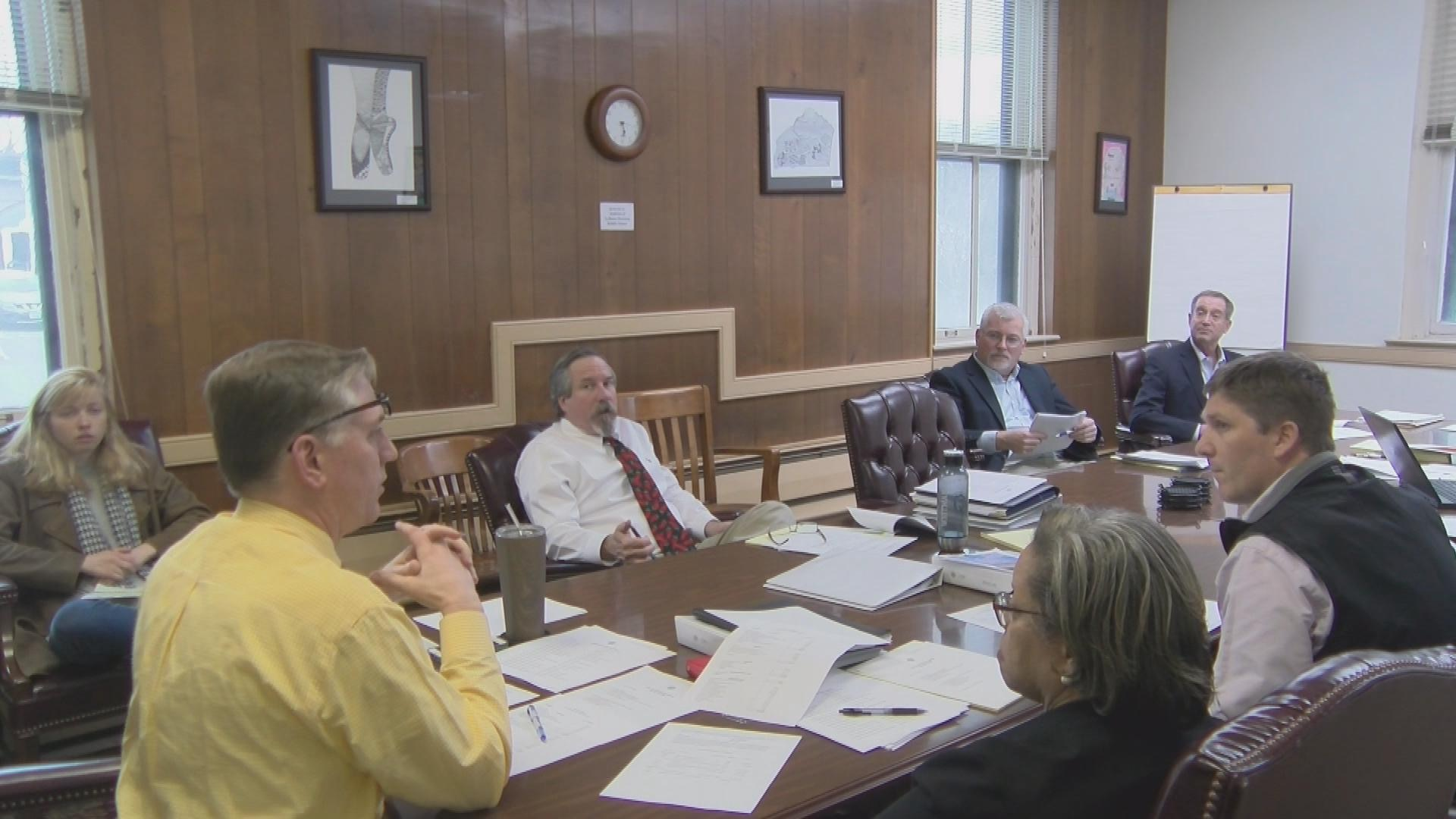 Lexington officials want to do more but get reality check