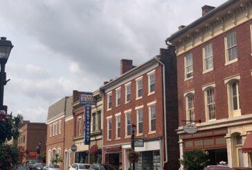 Lexington looking up after pandemic slump