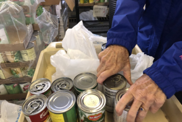Local food pantry sees needs grow, donations drop