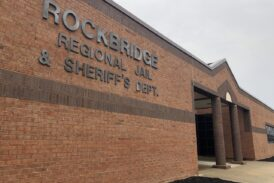 Rockbridge Regional Jail tackles overcrowding, repeat offenses