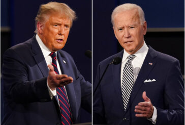 Trump, Biden teams debate about debate: Virtual or not, next week?