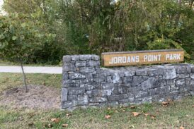Jordan's Point makeover: Will it really happen?