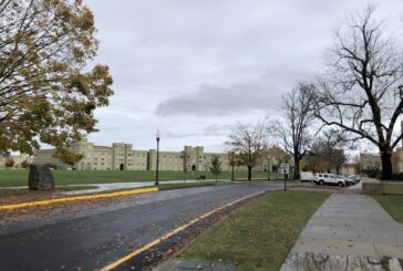More than 20% of VMI cadets are in isolation or quarantine