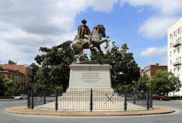 Prosecutor asks for police probe of statue-removal contract